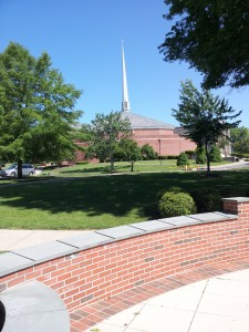 The Church at Susquehanna University