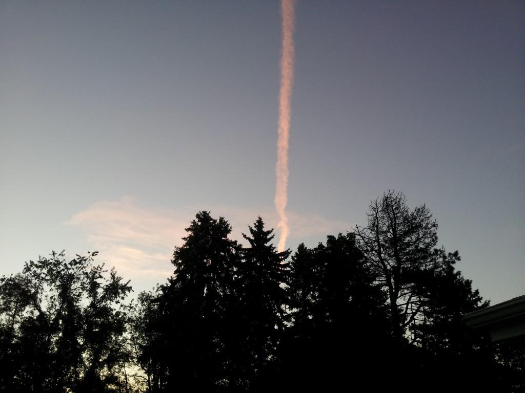 Sky Stream for Pandora