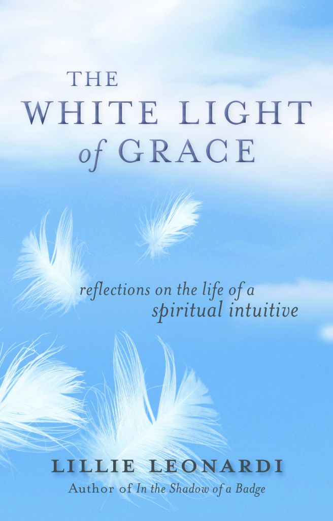 The White Light of Grace by Lillie Leonardi