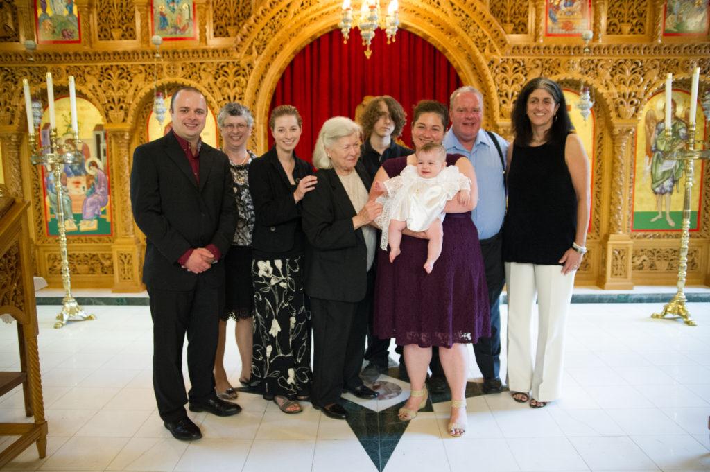 Cain Family