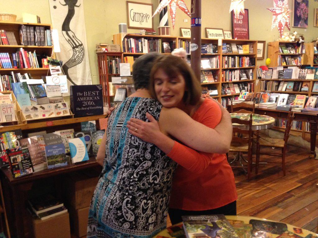 hugging-vivian